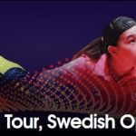 ITTFワールドツアー・スウェーデンオープン 2018年10月29日から11月4日まで 東京オリンピック卓球金メダルを目指す張本智和選手出場試合